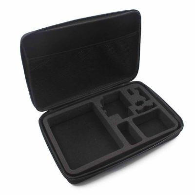 GoPro HERO 3 4 5 6 Large Carrying Case For Action Sports Camera Accessories