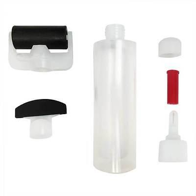 8oz Wood Glue Spreading Applicator Nozzle Kit 2-12 Roller Repl 19045 - Kbg10k