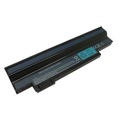 9-cell Laptop Battery For Acer Aspire One 253h Nav50
