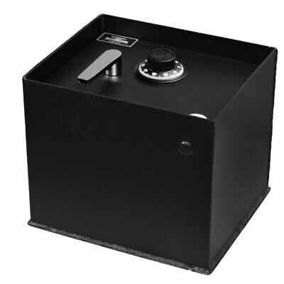 Stealth Floor Safe B1500d In-ground Home Security Vault High Security Dial Lock