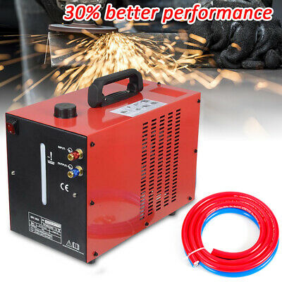 10l 370w Welder Welding Cooling Water Tank For Tig Argon Arc Cutting Welder