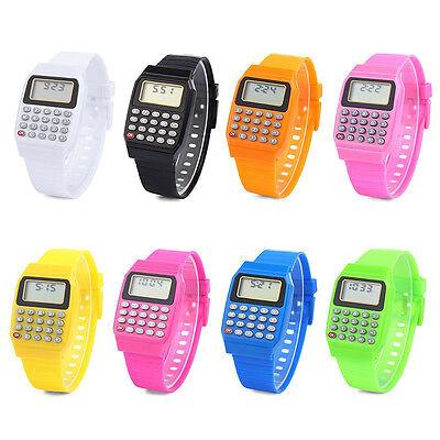 New Wrist Watches Children