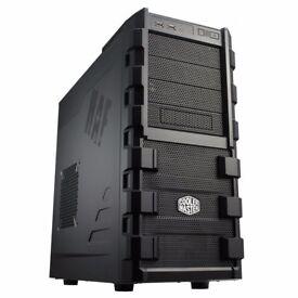 CoolerMaster HAF 912 Brand New SEALED Case!