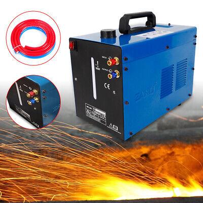 Welder Water Cooler 10l Miller Cooler Tig Welder Torch Water Cooling Machine