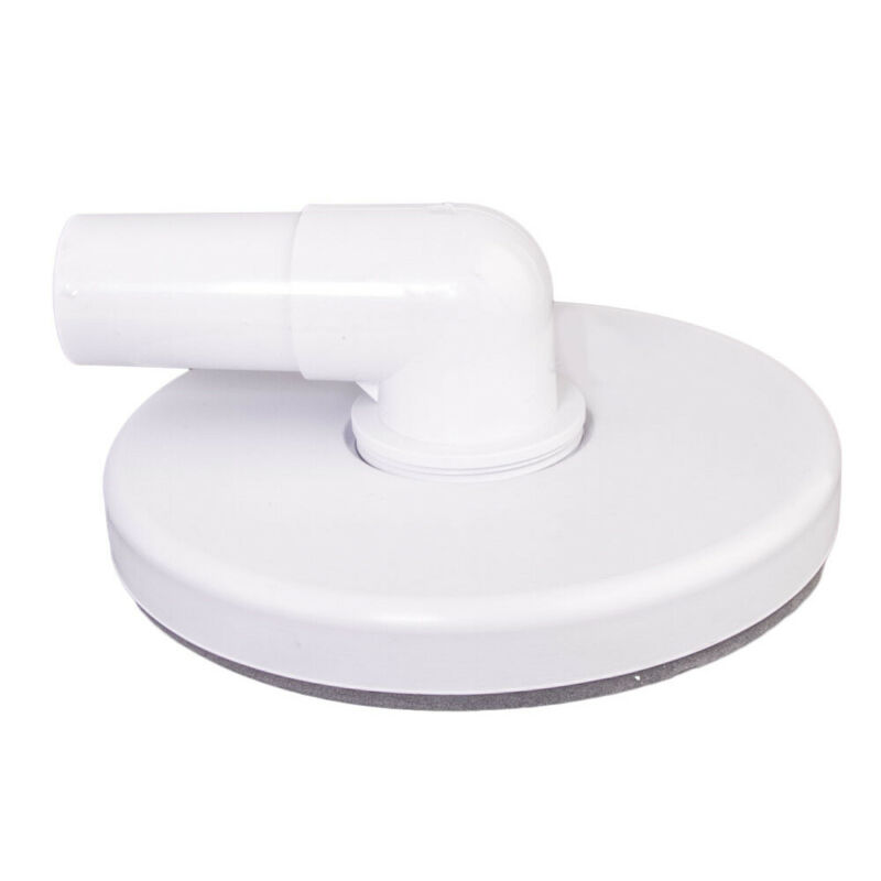 """CMP Generic Replacement for Skimmer Vacuum Plate with 1-1/4"""" Hose Elbow SP11052"""