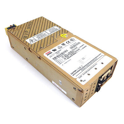 Astec Power Supply Mp6-3q-00 Mvp Series 600w 100-240v 10a 5060400hz