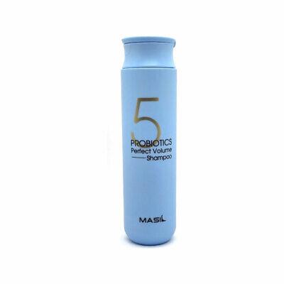 [MASIL] 5 Probiotics Perferct Volume Shampoo - 300ml / Free Gift