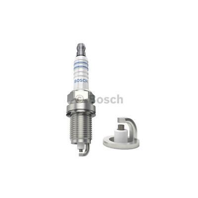 Bosch Zündkerze FQR 8 LEU 2, 1 Stück