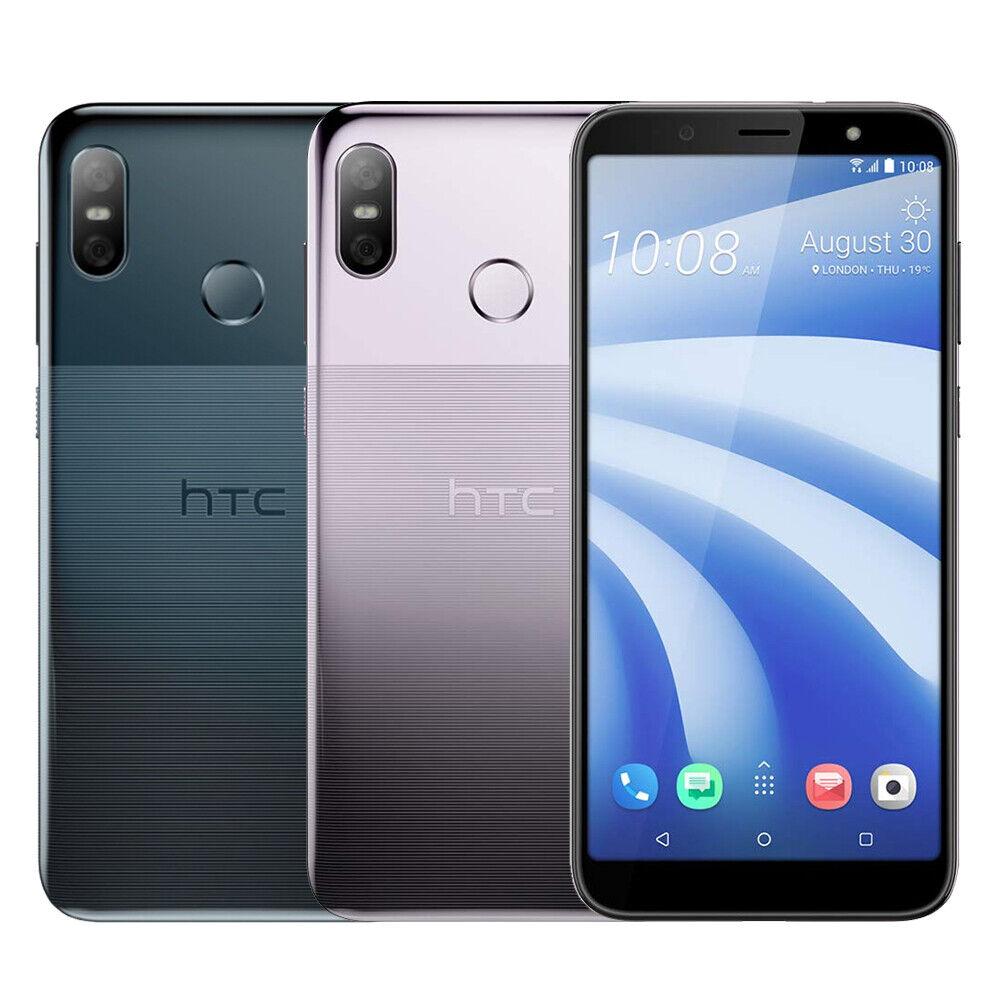 "HTC U12 life  6GB / 128GB 6.0"" FHD+ Factory Unlocked Dual SI"