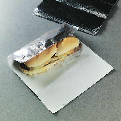 Aluminum Foil Wrap Sheet - 14l X 10 12w