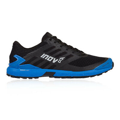 Inov8 Mens Trailroc 285 Trail Running Shoes Trainers Sneakers Black Sports