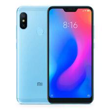 Xiaomi Redmi Note 6 Pro 3Go/32Go Dual sim Débloqué - Bleu
