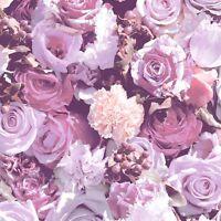 Roses - J97006 - Wallpaper - muriva - ebay.co.uk