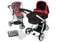 TecTake Travel System