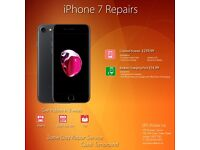 iPhone 7/6s/6/6 Plus,5,5c,5s,4s LCD Screen Digitiser Touch Repair Replacement Service while you wait