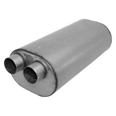 For Chevy Silverado 1500 HD 01-06 AP Exhaust X504 Xlerator Performance Muffler