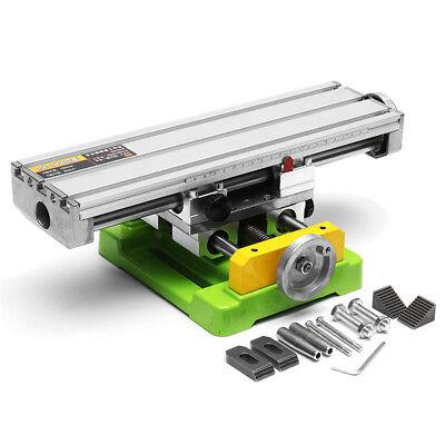 Hilda Miniq Bg6350 Multifunction Drill Vise Fixture Working Table Mini Precision
