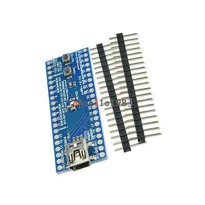 Arduino Mini Usb Stm32f103rcbt6 Arm Cortex-m3 Leaflabs Leaf Maple Board Module