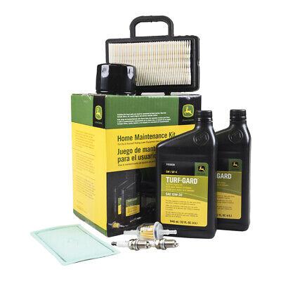 John Deere Home Maintenance Kit LG263 Z 425 LA 135 145 D 130 D (Home Maintenance)