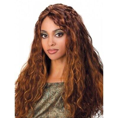 "IndiRemi® Virgin Remi Hair Weave_MALAYSIAN_WAVE_WEAVING_14""_#P613/27"