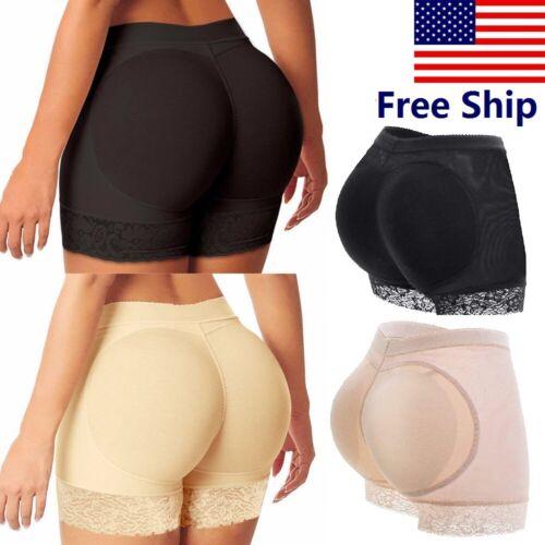 Women Padded Panties Hip Enhancer Bum Butt Lift Body Shaper Underwear Shape Wear Clothing, Shoes & Accessories