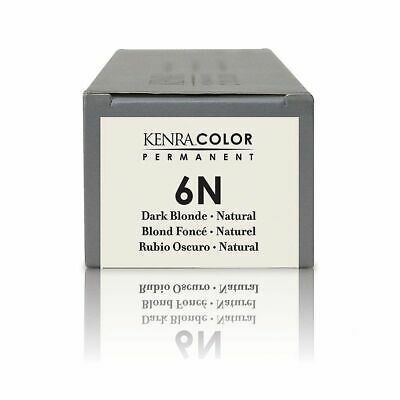 Kenra Color permenant hair colour  85g