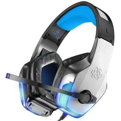 Hunterspider V-4 Pro Gaming Headset