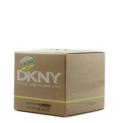 Donna Karan DKNY Be Delicious - EDP Eau de Parfum 100ml