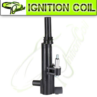 Brand New Ignition Coil for Dodge Dakota Nitro Ram 1500 Mitsubishi Raider UF640 ()