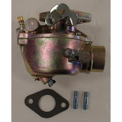 Marvel Schebler Carburetor Fits Ford Tractor 2n 8n 9n W Gaskets New