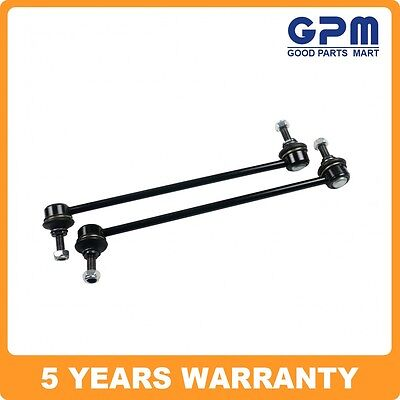 Front Drop Stabiliser Anti Roll Bar Links x2 Fit for Citroen Xsara Picasso 00-07
