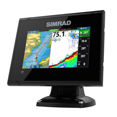 Simrad GO5 XSE Chartplotter Multifunction Display 000-12451-001