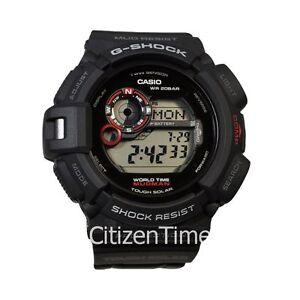 -NEW- Casio Mudman G-Shock Watch G9300-1