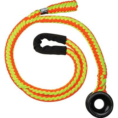 X-rigging T-rex Whoopie Sling With Beast Ring 34in Arborist Climbing Rigging
