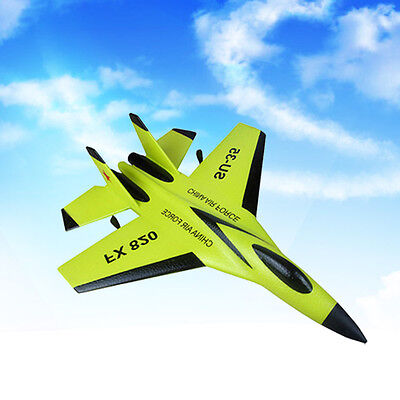 SU-35 RC Helicopter Unlikely Control 3.5 Channel Plane Glider Airplane EPP Foam