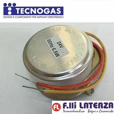 Motorisierte Roller (Roller Syncron 24 Volt 50 Hz Synchron für Ventil Motorisierte Zone Mut)