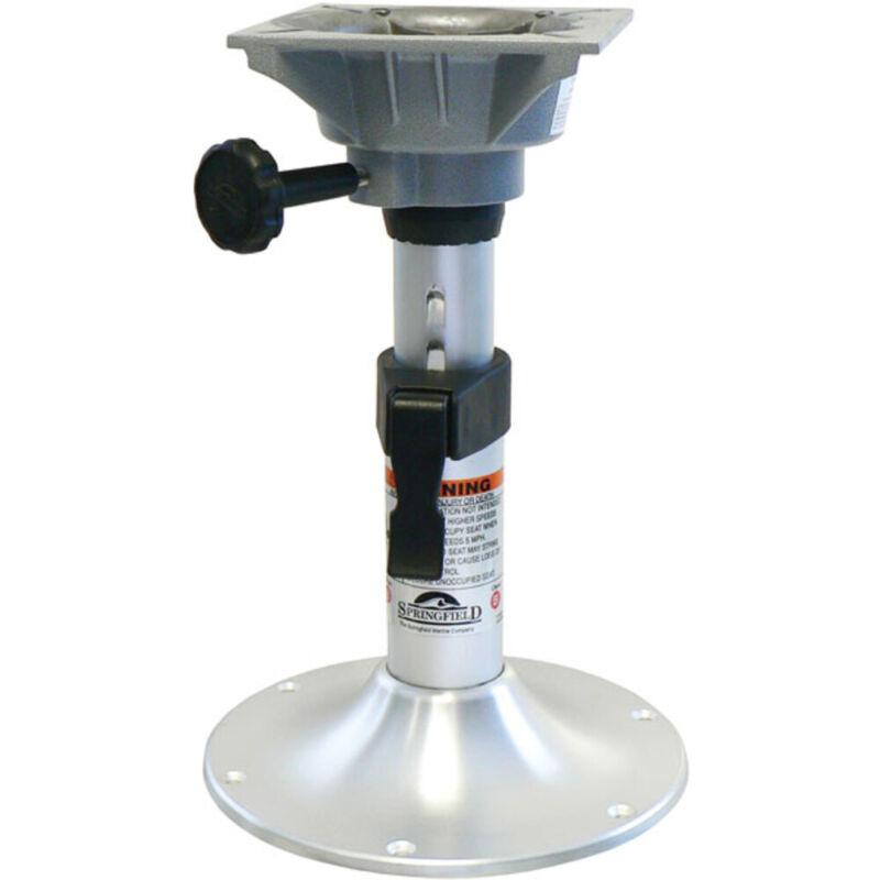 Springfield Marine 1440334 Pedestal Clipper Adjustable