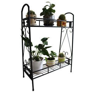 Metal Plant Holder Ebay