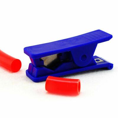 Nylon Pvc Pu Plastic Tube Hose Cutter Cut Up To 12mm Pneumatic Tool