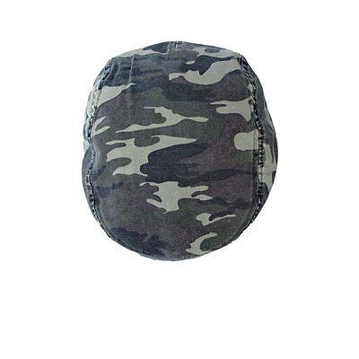 HENSCHEL MILITARY IVY COTTON CAP - 4910