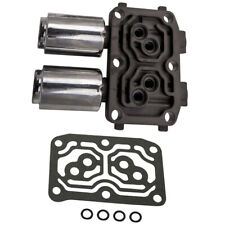 Transmission Dual Linear Solenoid w/ Gasket for Acura TSX ...