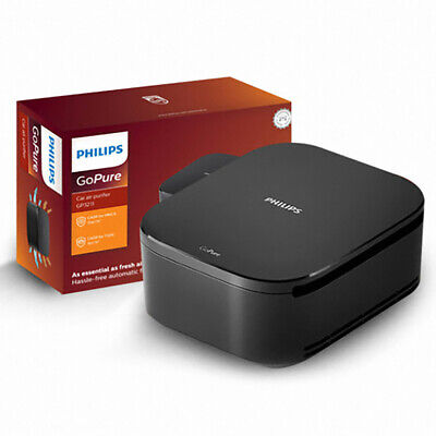 Philips GoPure 3211 Go Pure Car Air Clean Purifier System
