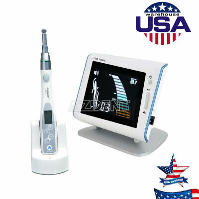 Dental Endo Motor 161 Contra Angle Handpiece Root Canal Apex Locator Dte Style