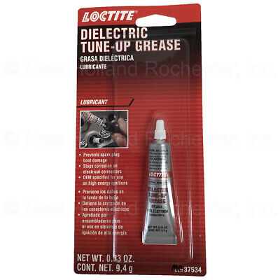 New Holland Loctite Dielectric Tune-up Grease Lubricant Part Mc37534