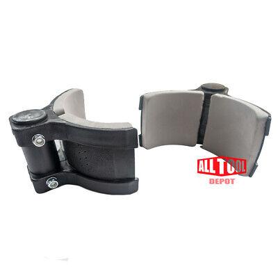 Sur Pro Plastic Legband Kit Replacement For Single Sur Pro Stilts Models Ss1005p