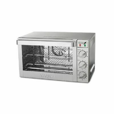 Waring Wco500x Convection Oven - 1700w
