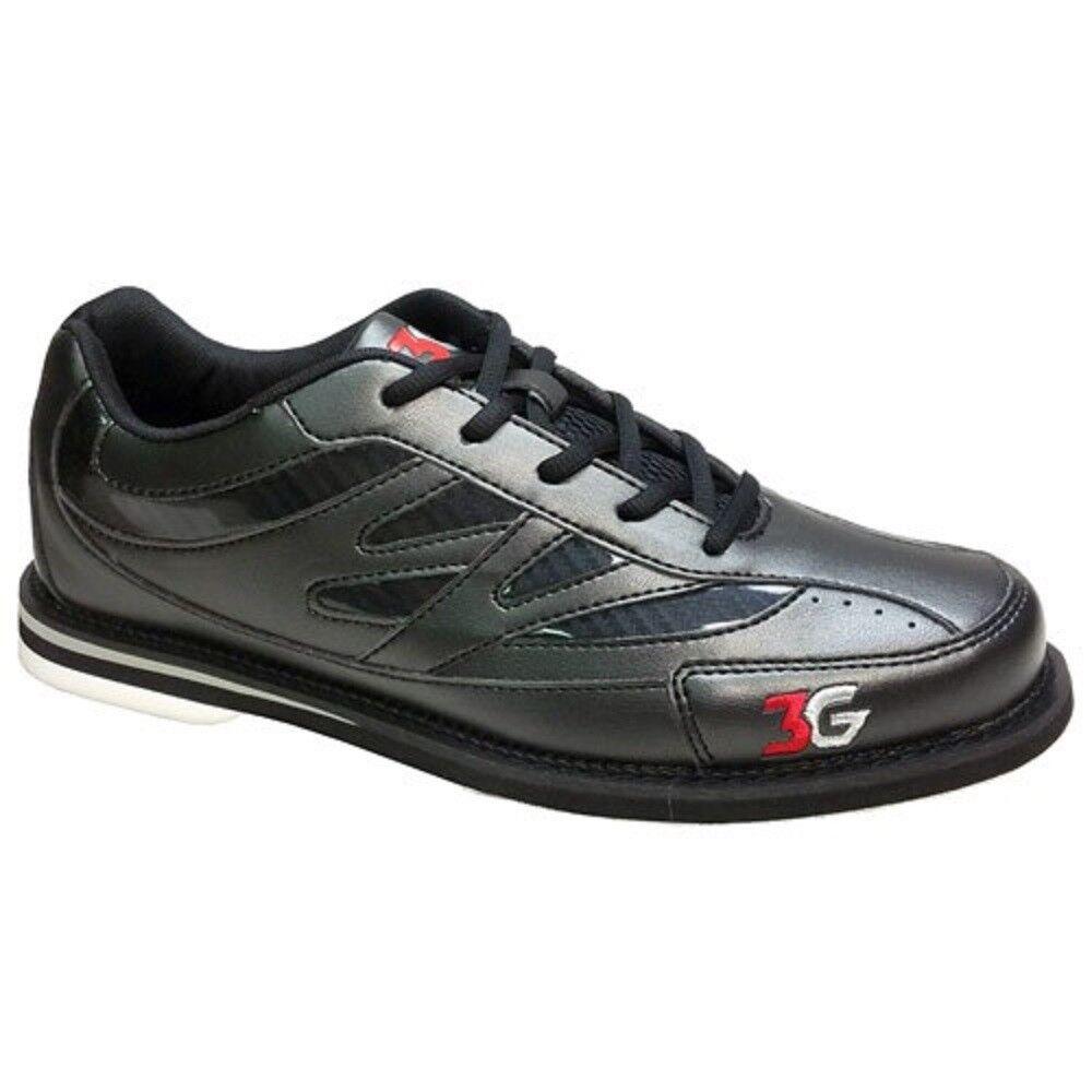 Mens 900 Global 3G CRUZE Bowling Shoes Color Black Sizes 7 -