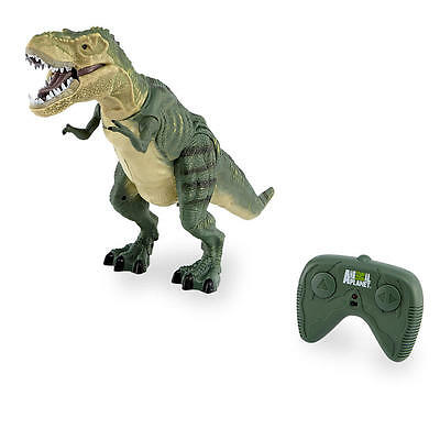 Animal Planet Radio Control Ravenous T-Rex