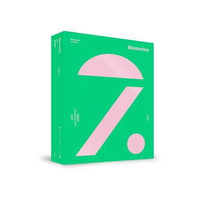 BTS MEMORIES OF 2020 DVD Book+7Discs+Etc+Express Ship+BOX pack