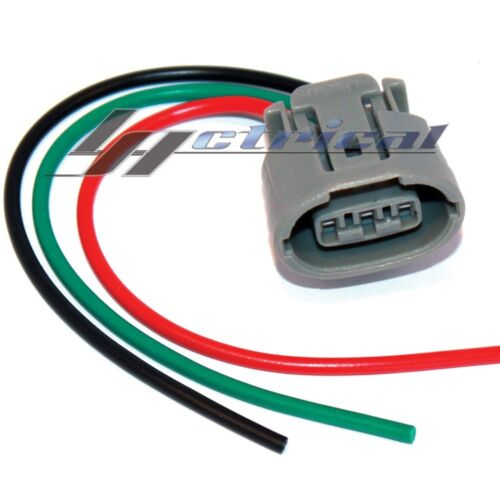 alternator repair plug harness wire pin for lexus es toyota you re almost done alternator repair plug